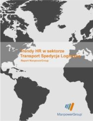 Trendy HR w sektorze Transport Spedycja Logistyka