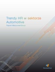 Trendy HR w sektorze Automotive