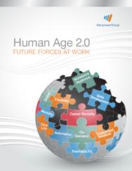 Era Człowieka 2.0: Trendy rynku pracy w przyszłym działaniu