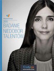 Niedobór Talentów 2015