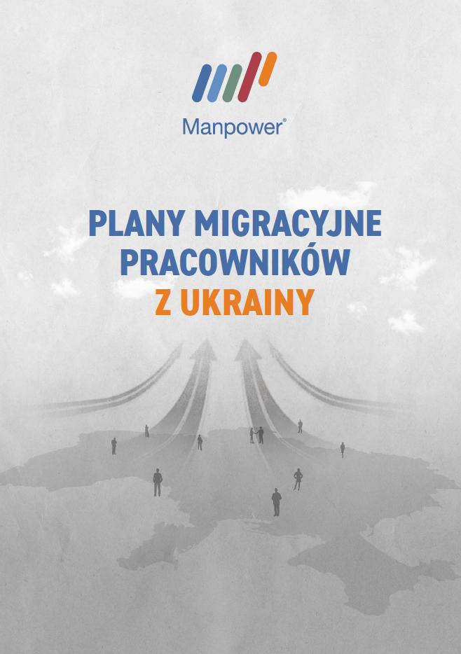 Plany migracyjne pracowników z Ukrainy