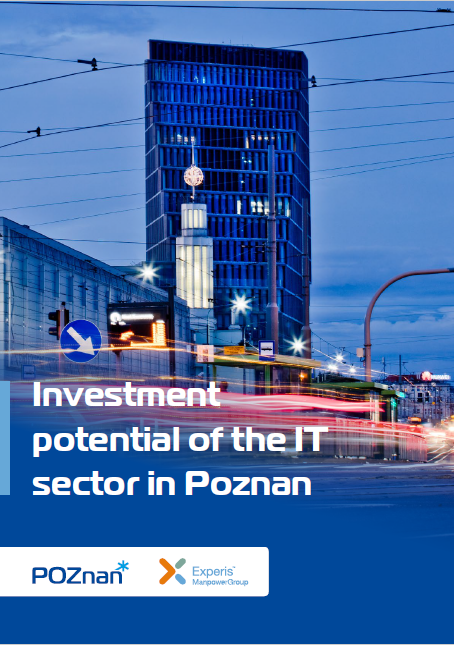 Inwestment potencial of the IT sector in Poznan