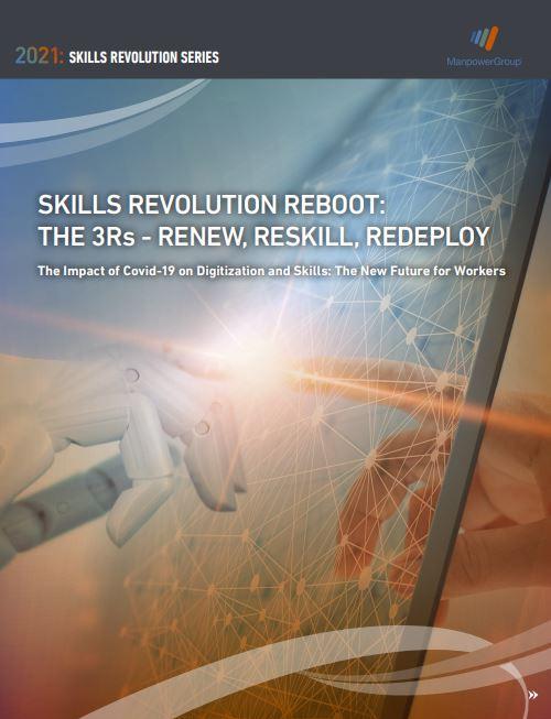 Skills Revolution Reboot 2021