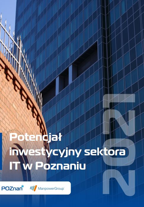 Potencjał inwestycyjny sektora IT w Poznaniu