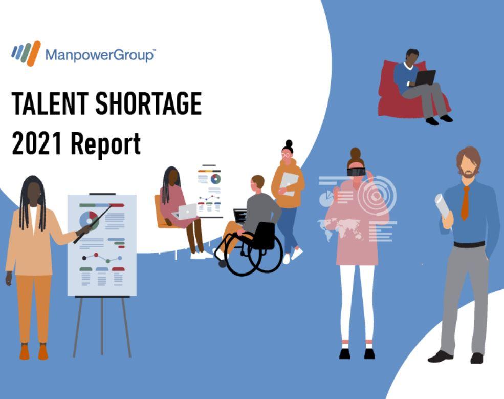 Talent Shortage 2021